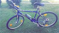 Bicikleta e ardhur nga Ch