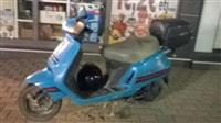 Shes Skuter Peugeot 125cc