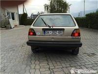 VW Golf 2 1.6 diesel -88