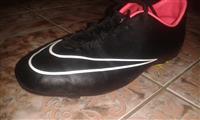 Nike Mercurial NR.38