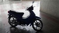 Motorr lifan 100 cc