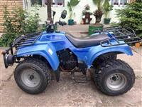 Motorr 4 rrota 250 cc