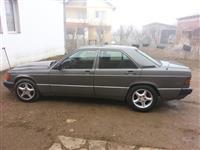 Mercedes190 iregjistrun me 03.02.2016 -88
