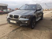 BMW X5 3.0 d 2008 ULSE 7 FULL PAISJE