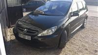 Shes peugeto 307 sw