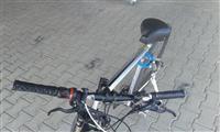 Shitet bicikleta ne gjendje shum tmire