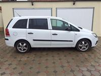 Opel Zafira 1.9 dizel -07