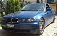 Shitet BMW 316TI COMPACT
