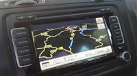 Navigacion maps kosoves Serbisë Evropa per makina