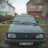 Shes jetta 87