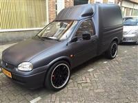 Opel Combo 2000 viti