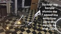 bicikleta te reja dhe nga zvicrra alumin me diska