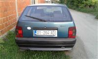 Fiat Tippo, me 4 dyer, diesel, 1.9