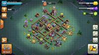 Clash of Clans 2 baza shitet ose nderrohet