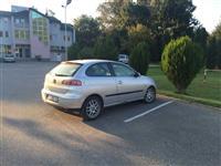 Seat Ibiza 1.9 TDI ( DI ) te kuqe