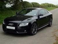 Shes audi a5