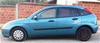 Ford Focus 1.6 Benzin 12V - 01