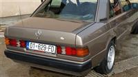 Mercedes 190 dizel -90