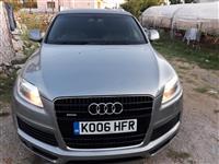 Audi Q7 S_line