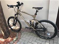 Biciklet shume profesionale BMC