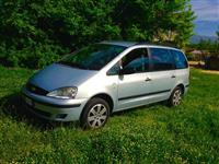 Ford galaxy1.9 TDI  viti 2003