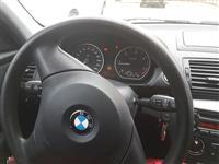 BMW 116D - Diesel Bj. 05.2011