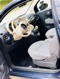Fiat 500 1.3 disel