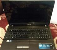 Laptop Asus X53U