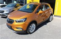 Opel Moka X 2018 3000km (140ps)!!!!
