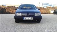 VW PASSAT 1.9 TURBO DIZEL 1993