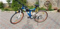 6bicekleta e 2 bicikleta te sportit