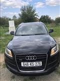 Audi Q 7 S-Line 3.0 tdi