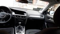 Audi a4 viti 2013 e garantuar