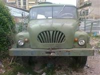 Shitet Kamion Tatra 138