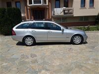 Mercedes-Benz c270 CDI Avantgarde