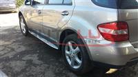 Mercedes Ml w164 w166 GL GLK Pragat pragovi d1s