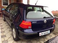 U SHIT Golf 4 1.6 benzin.  Cmimi 1390 euro