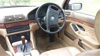 BMW 528i ne gjendje shume te mire