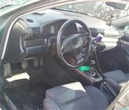 Urgjent shitet Audi A4