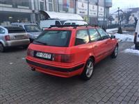 Audi b4 benzin plin