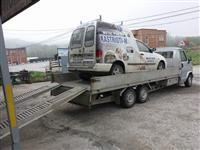 Fiat 2.0 Benzin
