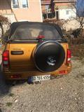 Suzuki vitara benzin 4x4 2.0 benzin