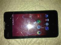 iphon 5 dhe Wiko
