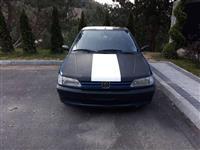Peugeot 1.9 dizel