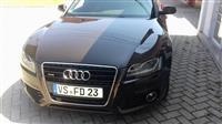 Audi A5 S-LINE 3.0TDI FULL EXTRA 2012