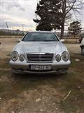 Shes Mercedes Benz clk 200 kompressor
