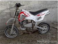 Motorr kros 50cc