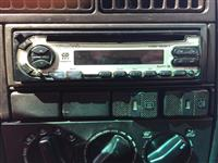 Radio per vetura VMA