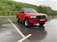 Mazda 2.5Turbo Diesel 2006 4x4