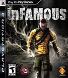 Ndrrohet ose shitet loja per PS3 Infamous